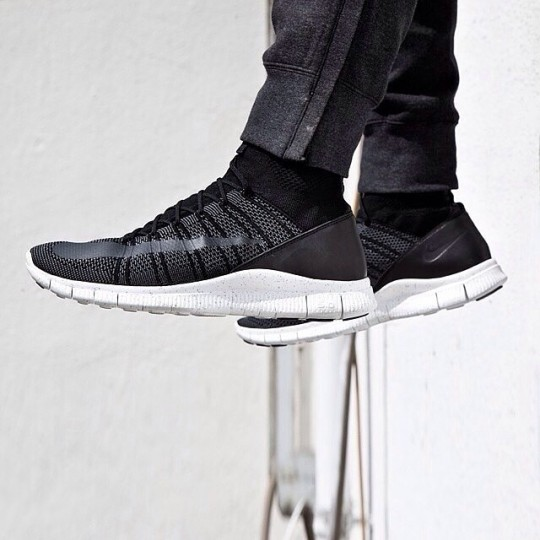 new arrival beb30 92a7c The Free Mercurial Superfly by HTM I Like It A Lot | I Like ...