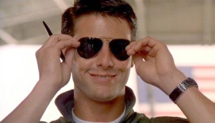 Sunglasses for big noses