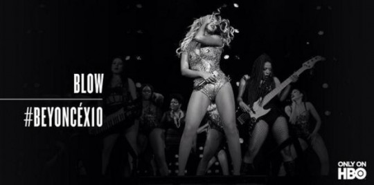 beyonce-performs-blow-on-hbo