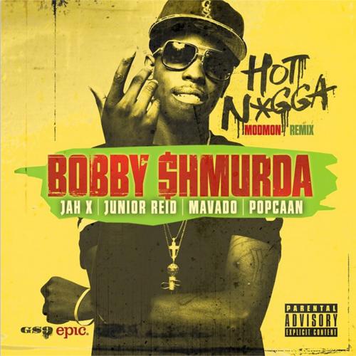 Bobby-Shmurda-Reggae-Mix