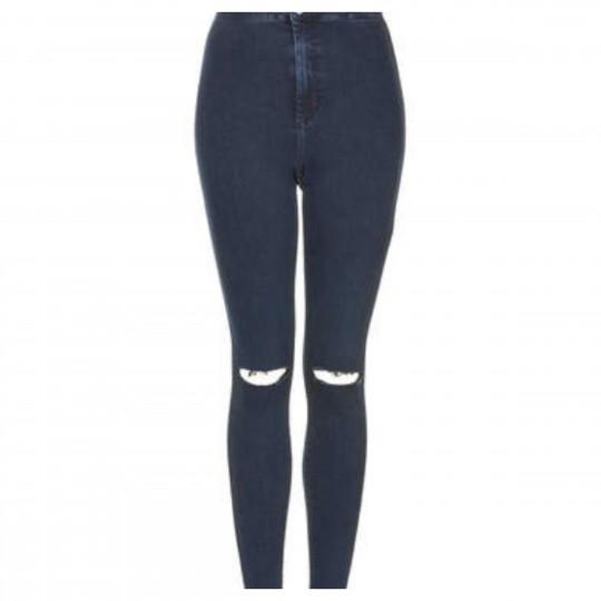 Topshop- moto jeans