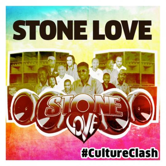 Stone-Love