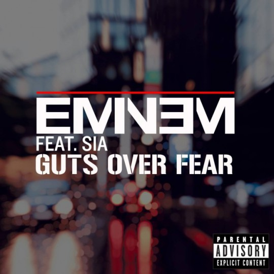 eminem-guts-over-fear-ft-sia