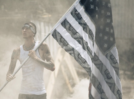 LifeIsTremendez_MGK-x-Raise-The-Flag