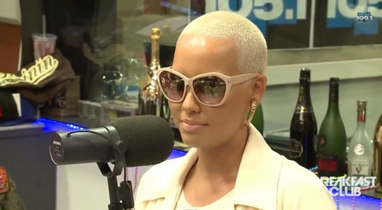 Amber-Rose-Breakfast-Club1