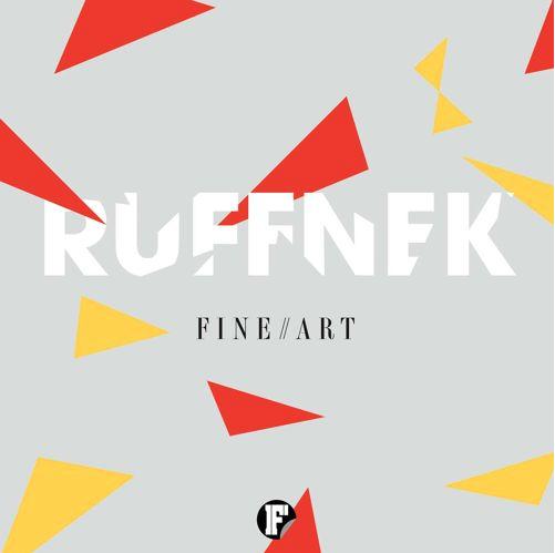 Fineart- ruffneck