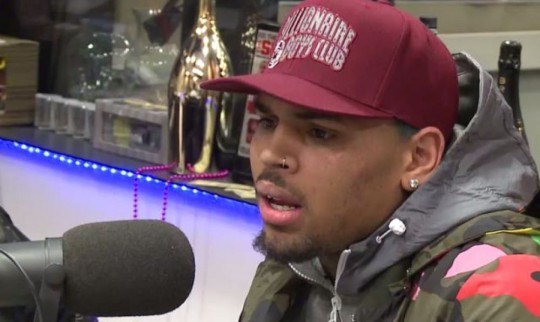 chrisbrownthebreakfastclubinterview