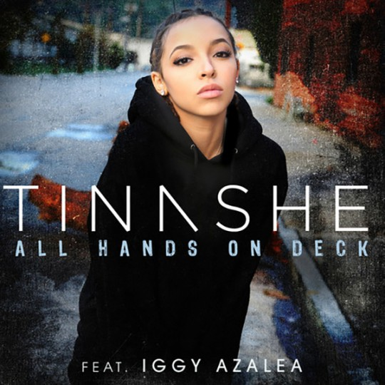 tinashe-hands-on-deck-cover