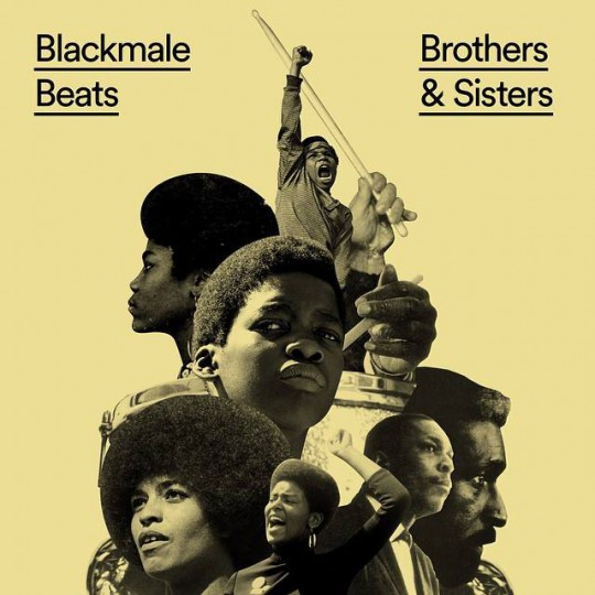 Blackmale beats
