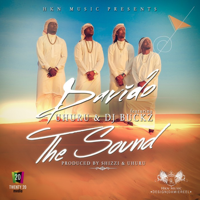 Davido-The-Sound