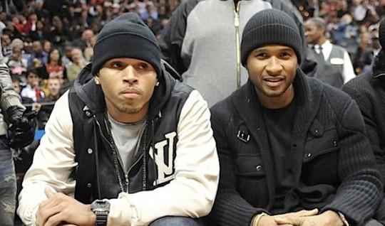 Usher-Confirms-Chris-Brown-Duet