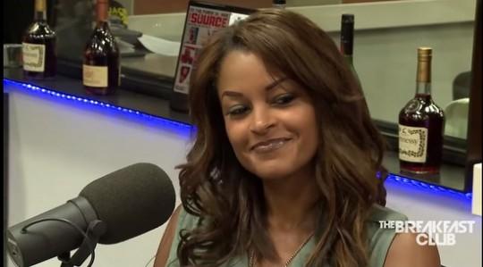 Claudia-Jordan-The-Breakfast-Club-Screenshot