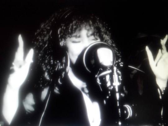 TRAEDONYA! Sings The Blues
