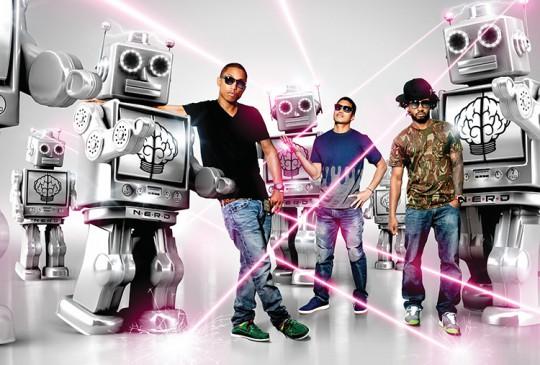 nerd-robots