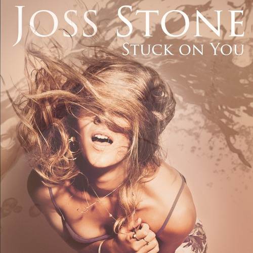 Joss-Stone-Stuck-On-You
