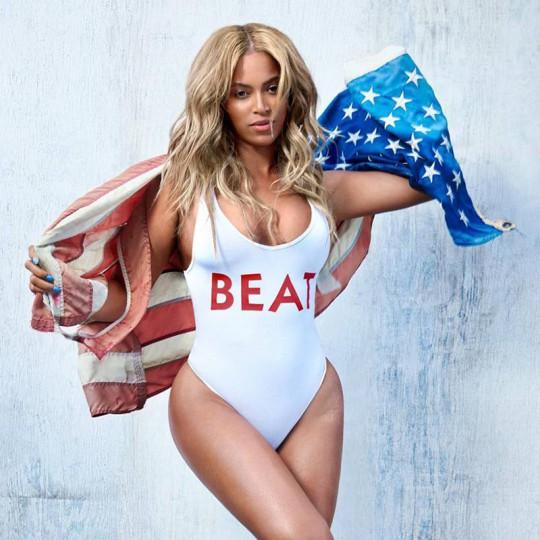 Beyoncé-Promo