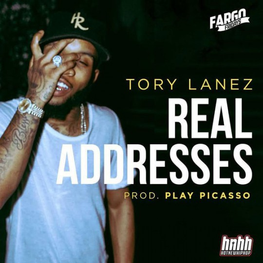 real-addresses