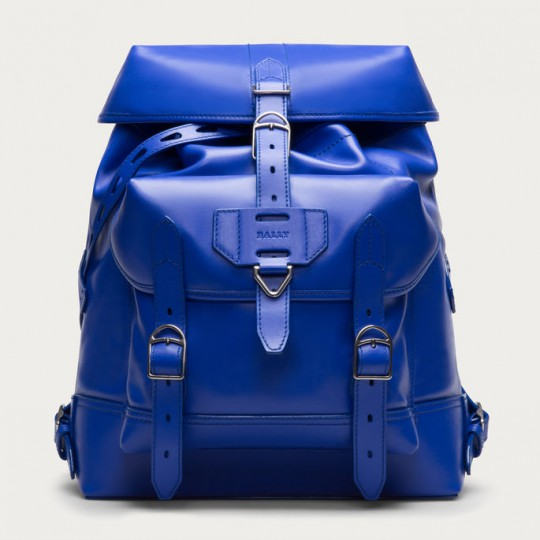 bally blue