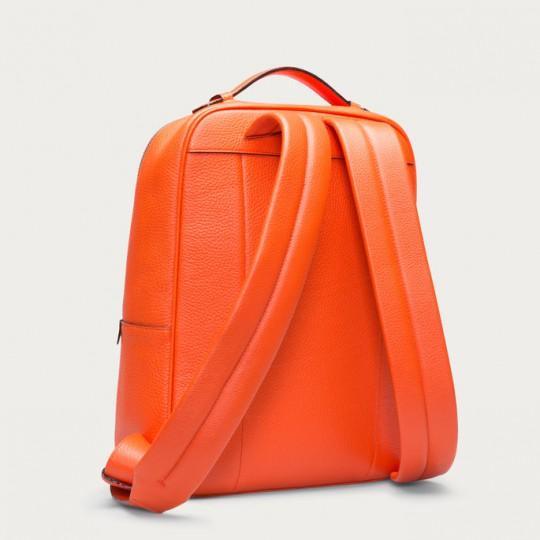 bally orange 2