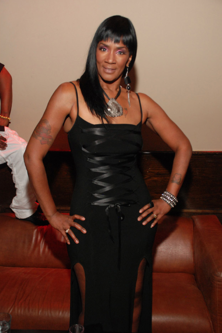 In That Order - Momma Dee