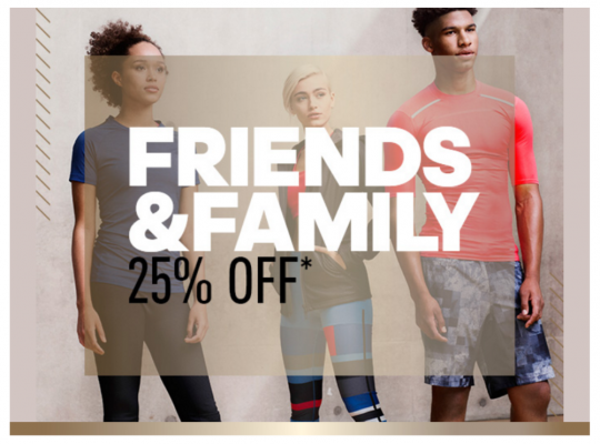 adidas-friends-and-family-discount