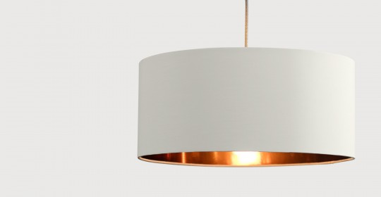 hue_pendant_shade_white_clay_and_copper_lb01