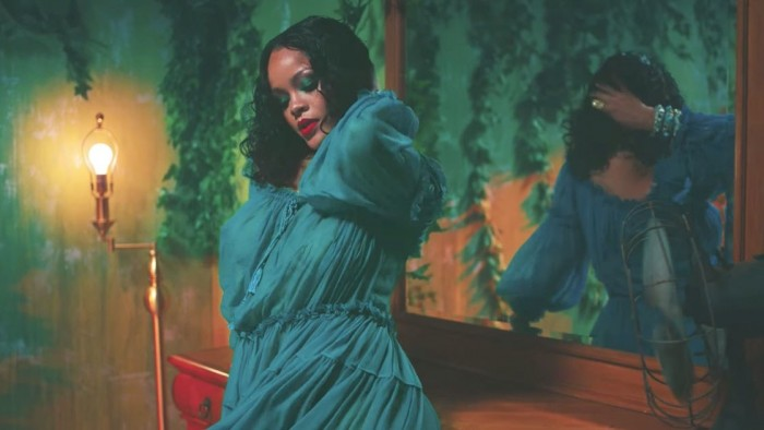 Rihanna bae
