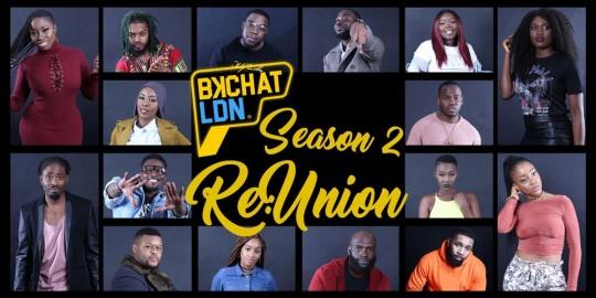 Reunion Series 2