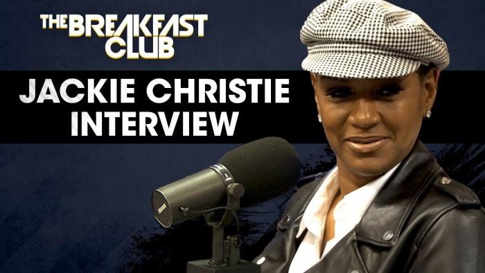 Jackie Christie