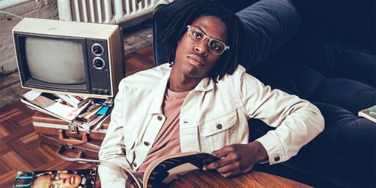 daniel-caesar-ray-ban-opticals-collection-tw
