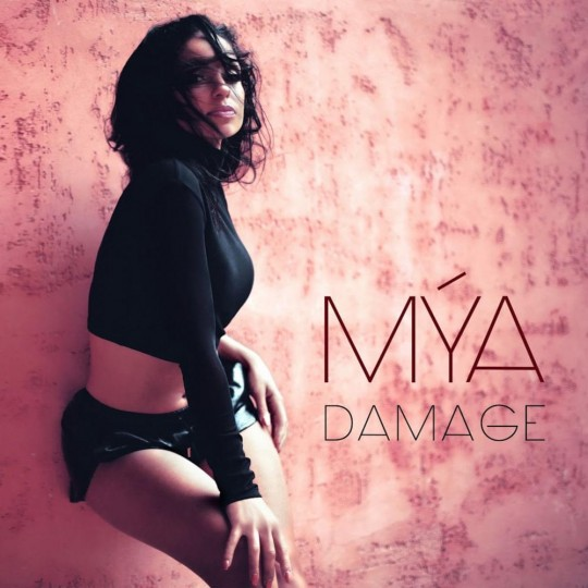 mya damage