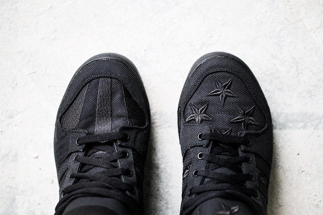 A$AP Rocky x adidas Originals by Jeremy Scott JS WINGS 2.0