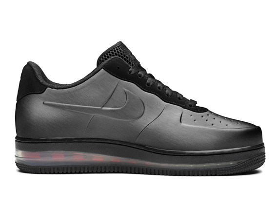 "I-Likeitalot Nike Air Force 1 Foamposite Max ""Black Friday ..."