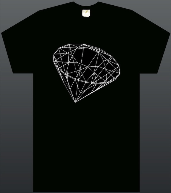 BBC 3D Diamond x I-likealot