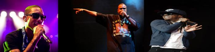 N.O.R.E. - Finito ft. Lil Wayne & Pharrell