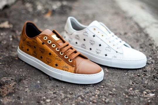 MCM-Urban-Nomad-II-Low-White-Cognac-Feature-Sneaker-Boutique-5338