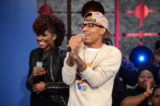 "BET's ""106 & Park"" Announces New Hosts"