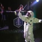 Drunken Astronaut.
