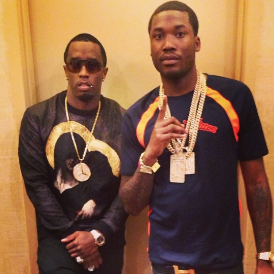 Puff-Daddy-Diddy-Meek-Mill-I-Want-The-Love-Young-Chop-1