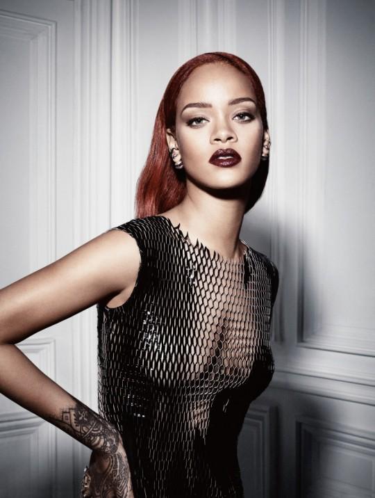 Rihanna i-likeitalot