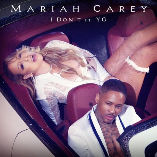 Mariah xYG I-likeitalot.com