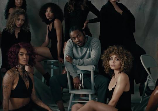 Kendrick Love